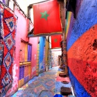 Mint Tea, Meditation & Magic in Morocco