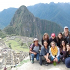 POSTPONED: Body & Soul: New Year's in Peru