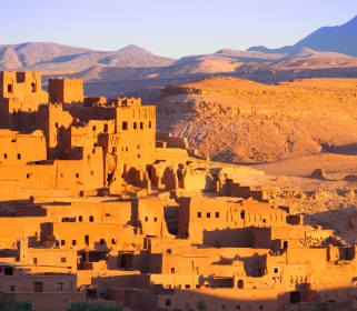POSTPONED: Magical Journey Through Morocco