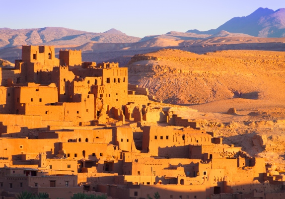Magical Journey Through Morocco