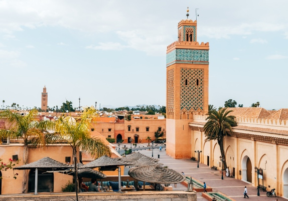 Morocco With Love